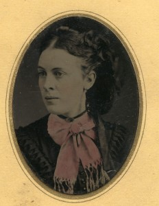 Jane Summerville Thomas